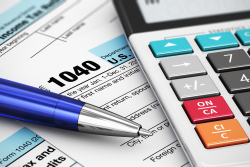 Dallas income tax preparation